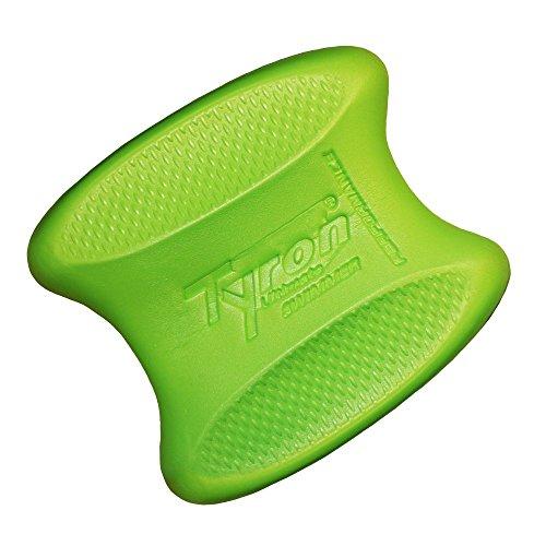 Tyron Pullkick gelb/ grün Pullbuoy Schwimmbrett