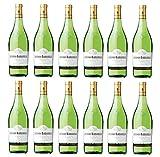 Vino Blanco Castillo de San Diego Barbadillo 75cl (Caja 12 Botellas)