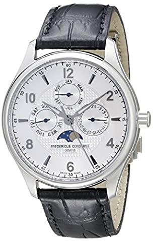 Frederique Constant Runabout Moonphase - Limited edition 2888 pieces Homme