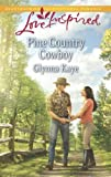 Pine Country Cowboy by Glynna Kaye front cover