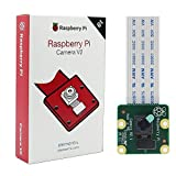 ILS - Raspberry Pi V2 Official 8 Megapixel HD Camera Board With IMX219 PQ CMOS Image Sensor