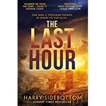 The Last Hour: Relentless, brutal, brilliant 24 hours in Ancient Rome