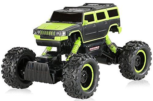 SPL Goolsky HB-P1403 RTR Rock Crawler Off-Road Spl Auto