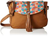 Kanvas Katha Women's Tote Bag (Multicolor)