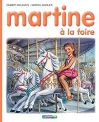Martine, numéro 6 : Martine à la foire