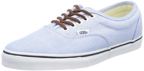 Vans  U LPE (OXFORD) BLUE,  Sneaker unisex adulto Blu (Blau ((Oxford) blue))