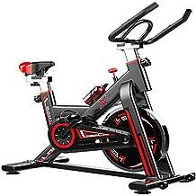 Fitness Interior Ciclismo Entrenador Ejercicio Bicicleta Spinning-Profesional Bicicleta Estática Bicicleta Para El Hogar Cardio