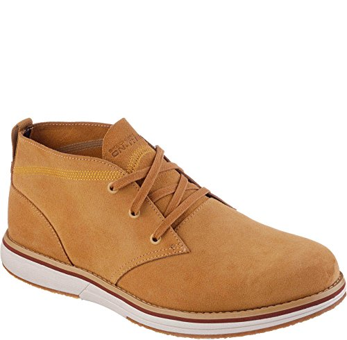 Skechers On The Go Kasual Chukka Boot Wheat