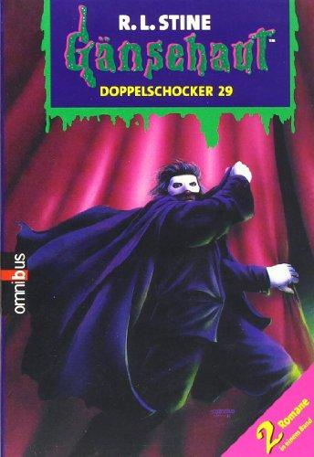 Gänsehaut - Doppelschocker 29