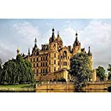 Display All Germany Schwerin Castle Building Wall Decals