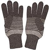 Zoravie Unisex Solid Winter Woollen Gloves