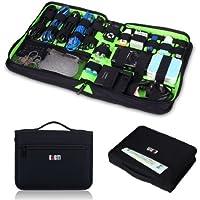 Portable Universal Elettronica Accessori Travel Organizer disco rigido Custodia cavo