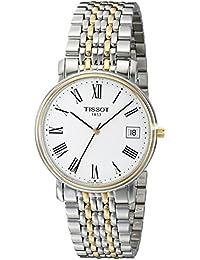 Tissot Men's Desire watch - T52248113