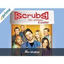 Scrubs - Staffel 8