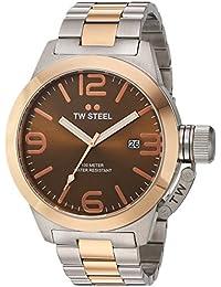 Tw Steel Herren-Armbanduhr CB152
