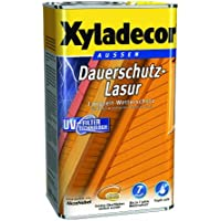 Xyladecor Dauerschutz-Lasur Kiefer 4 Liter