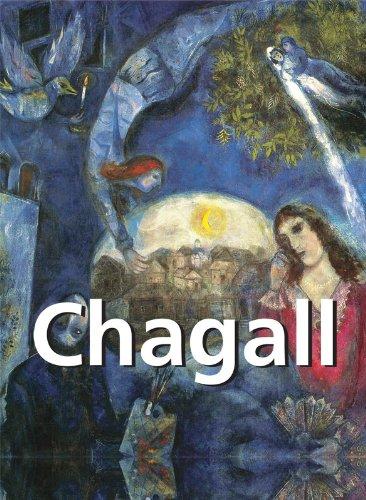 Chagall par Sylvie Forrestier