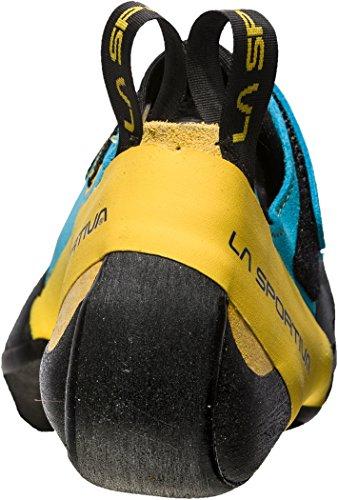 La Sportiva Herren Futura Kletterschuhe Boulderschuhe - 5