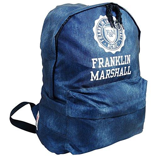 franklin-marshall-zaino-scuola-per-ragazzo-tempo-libero-blu