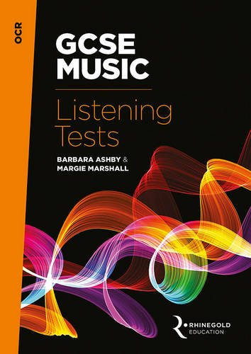 OCR GCSE Music Listening Tests
