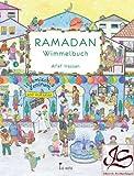 Ramadan - Wimmelbuch
