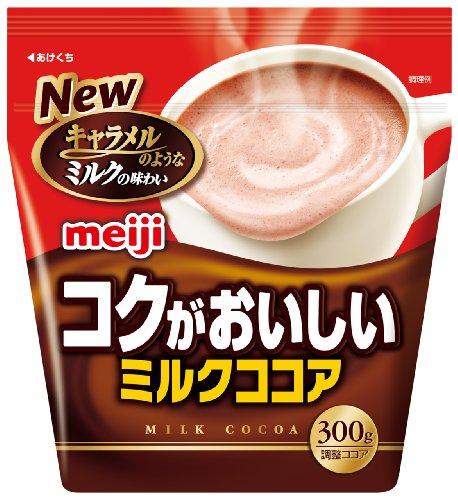 Ricco delizioso latte di cacao (sacchetto) 300g - Cacao Ricco