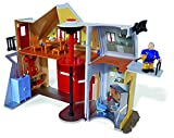 Simba 109251062 - Feuerwehrmann Sam...