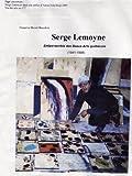 Serge Lemoyne, enfant terrible des Beaux-arts québécois