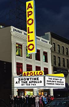 Showtime At The Apollo (English Edition) von [Fox, Ted]