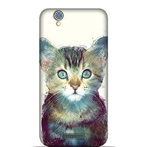 Style baby Cat Art On Pinterest Acer Liquid Jade Z630 Phone Case