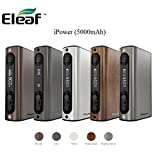Best Box Mods - Eleaf iPower 80W TC Box Mod Batteria 5000 Review
