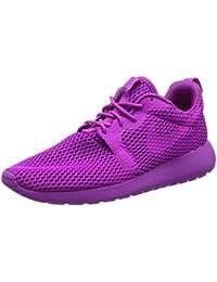 brand new e906b 94480 Nike W Roshe One HYP BR, Zapatillas de Deporte para Mujer