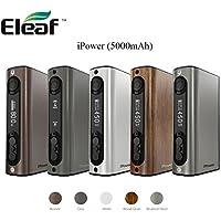 Eleaf iPower 80W TC Box Mod Batteria 5000 mah Colore Bronze Prodotto Senza Nicotina
