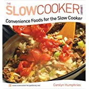 Convenience Foods for the Slow Cooker (Slow Cooker Library)