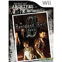 Resident Evil Archives: Zero (Wii) [Importación inglesa]