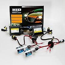 12V 35W H8 Hid Kit de conversión de xenón 15000K