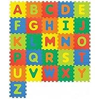 Preisvergleich für New 26Schaumstoff-Buchstaben Play Puzzle EVA Matte Kids Soft Alphabet Puzzle Shopmonk