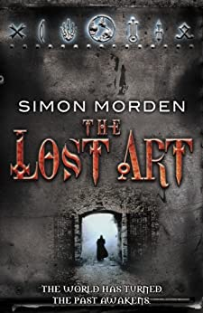 The Lost Art by [Morden, Simon]