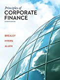 Principles of Corporate Finance (The Mcgraw-Hill/Irwin Series in Finance, Insureance, and Real Estate Book 1) (English Edition)
