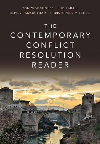 The Contemporary Conflict Resolution Reader por Mr. Hugh Miall