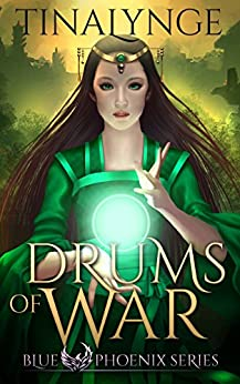 Drums of War (Blue Phoenix Book 3) (English Edition)