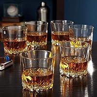 Vinland Whiskey Glass Set of 6 (300 Ml)