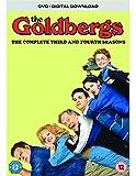 Goldbergs, the - Season 03/Goldbergs, the - Season 04 - Set [6 DVDs] [UK Import]