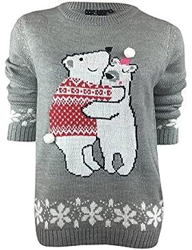 B - Jerséi - suéter - para mujer