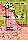 Enquête et chocolat, tome 1 : Olive sur le gâteau par Silbert