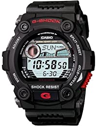 Casio G-Shock – Herren-Armbanduhr mit Digital-Display und Resin-Armband – G-7900-1ER