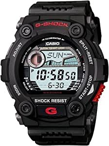 Casio G-Shock – Men's Digital Watch with Resin Strap – G-7900-1ER