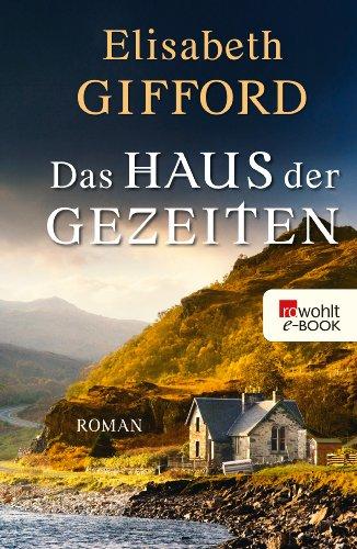 Buchseite und Rezensionen zu 'Das Haus der Gezeiten' von Elisabeth Gifford