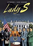 Lady S. - tome 4 A mole in D.C. (04)