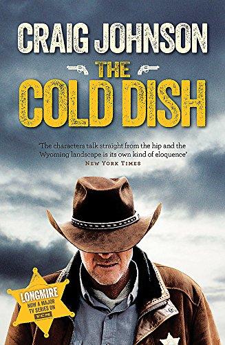 Buchseite und Rezensionen zu 'The Cold Dish (A Walt Longmire Mystery, Band 1)' von Craig Johnson